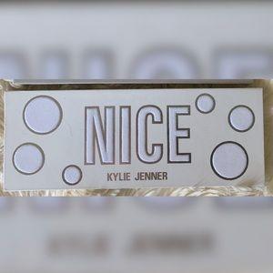 Kylie Jenner Nice Palette